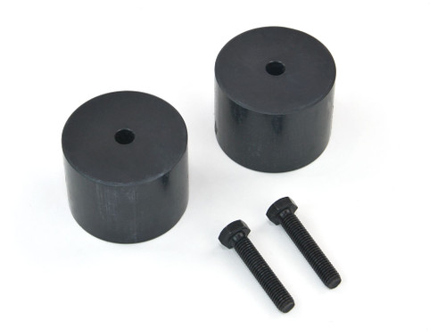 """Jeep Grand Cherokee WJ 1999-2004 Rear Bump Stop Extension For 2-4"""" Lift Kit"""