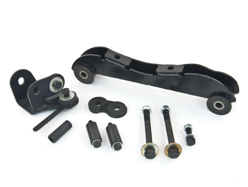 """Differential Drop Kit For 2-4"""" Lift GMC Chevy 1988-1999 K1500 4WD"""
