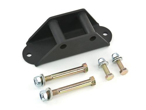 Driveshaft Shim Carrier Bearing Drop Kit For Titan 2004-2014 2WD