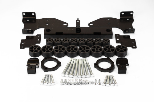 "Front & Rear 1.25"" Body Suspension Lift Kit Chevy Colorado GMC Canyon 2015+"