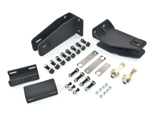 "Steel Front 3/"" Lift Kit F250 87-98 4WD"