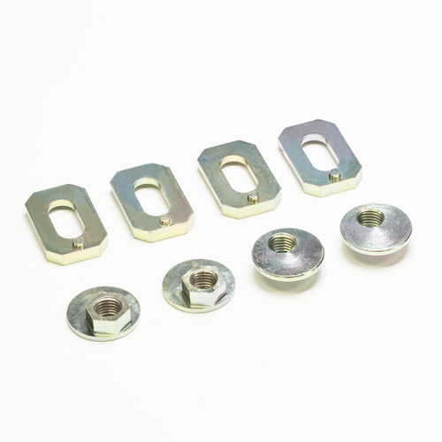 Front Camber Kit +/- 1.00 & Caster +/-1.50 Left & Right Lincoln Blackwood EXT 02-03 RWD/4WD