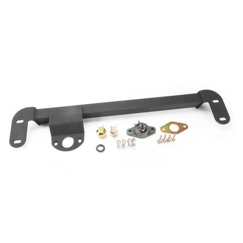 "Steering Gear Box Stablizer Bar For 0-6"" Lift Kit 1994-2002 Ram 2500 3500 2WD"