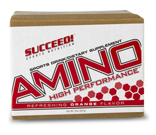 This drink was formulated for racing 50-100Km, or Ironman or Half-Ironman triathlon distances.  •Enhanced endurance and alertness, especially at night •Reduction of mental fatigue •Faster recovery after an event •Support for your immune system •An easily-digestible mix •Single-serving packets •Anti-oxidant vitamins C and E to prevent muscle damage