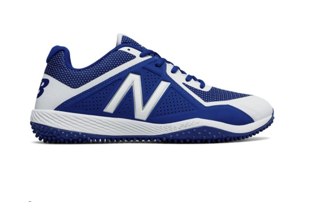 7df5d5c32c4 New Balance T4040v4 Turf Shoes - The Sports Exchange