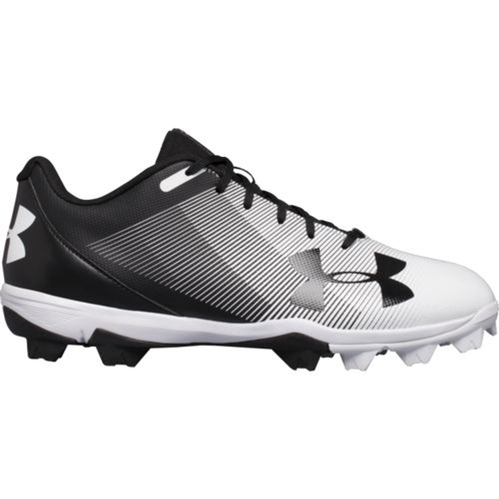 new concept 62ee2 15c69 Under Armour 2018 Leadoff Low Men s Molded Baseball Cleats - The Sports  Exchange