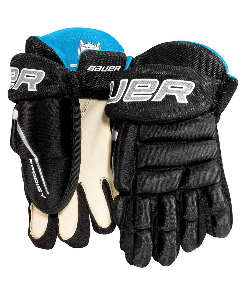 Bauer Prodigy Youth Hockey Gloves The Sports Exchange