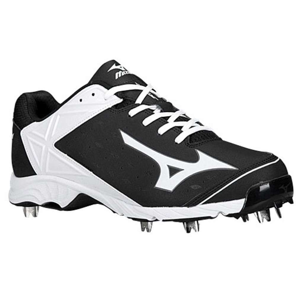 ae934933f9c3 Mizuno 9-Spike Advanced Swagger 2 Low Metal Baseball Cleats - The ...