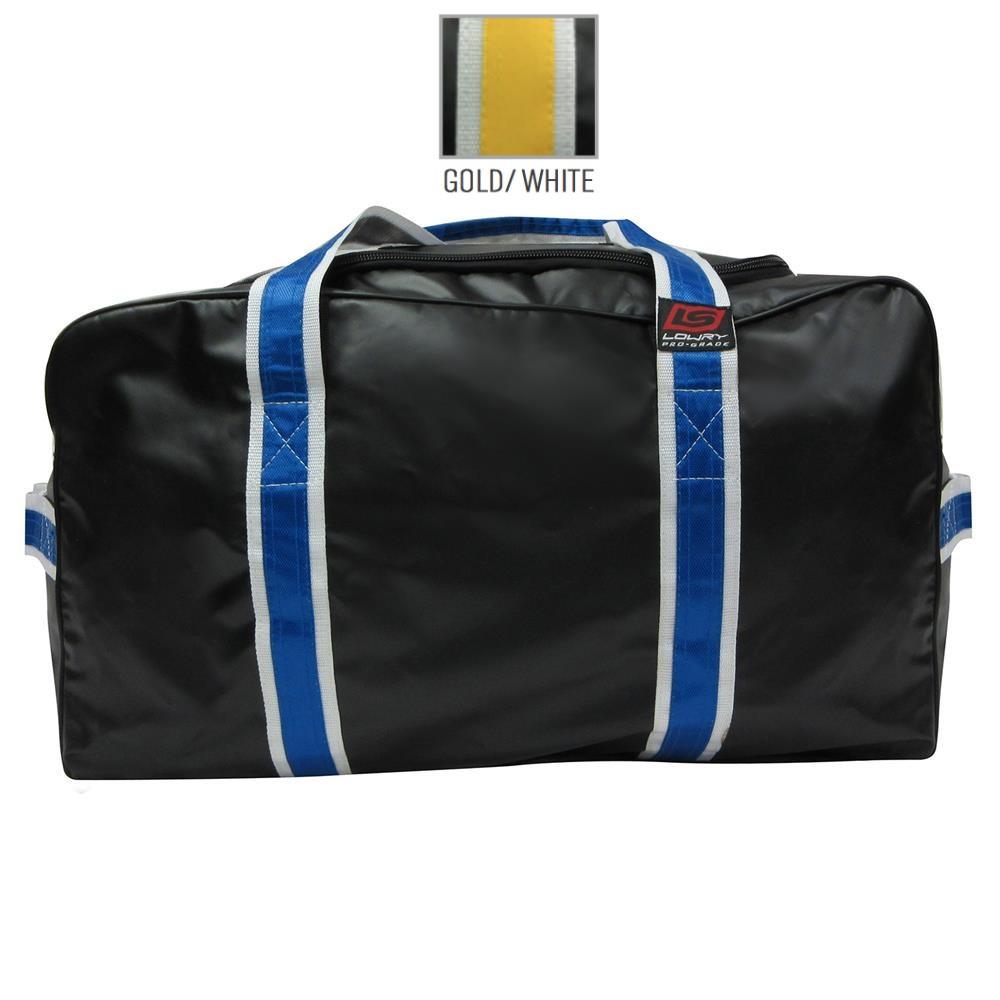 0b176ed0321 Lowry Pro Vinyl Hockey Bag - The Sports Exchange