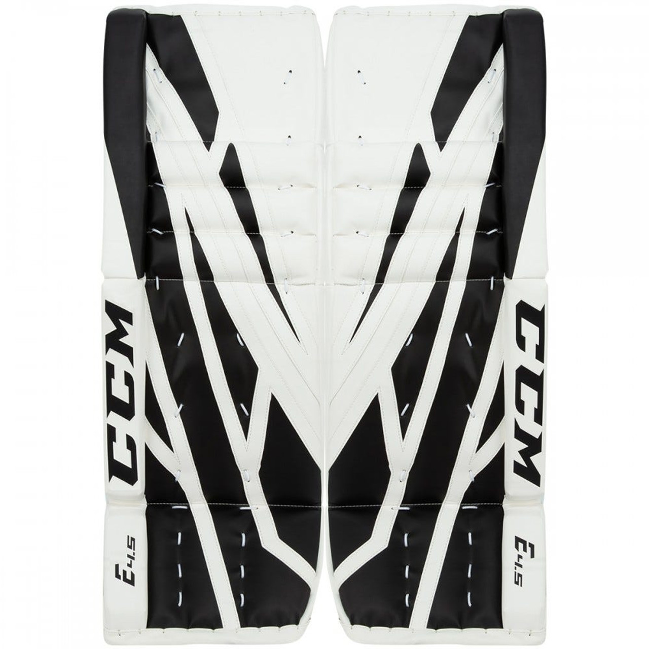 CCM Extreme Flex E4 5 Junior Goalie Pads