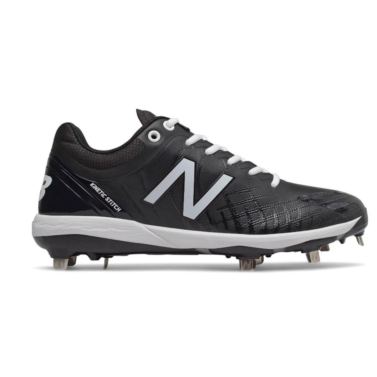 New Balance 4040v5 Metal Low Baseball