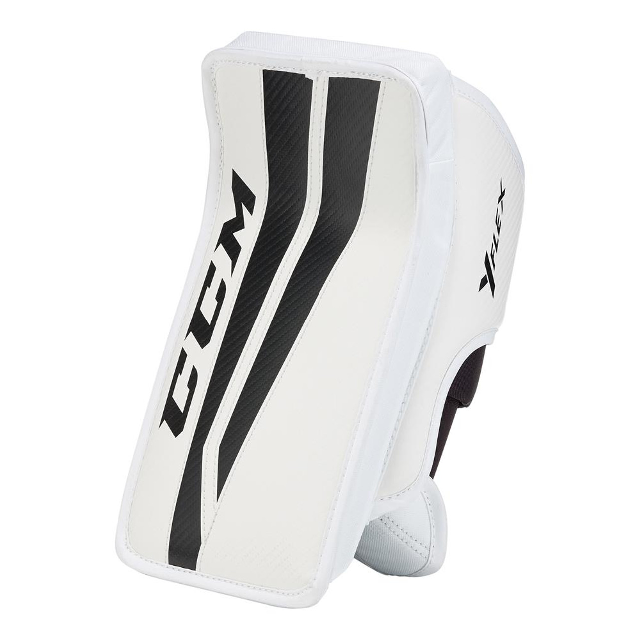 CCM YFlex Youth Goalie Blocker