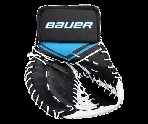 Bauer Street Hockey Goalie Trapper - Jr.