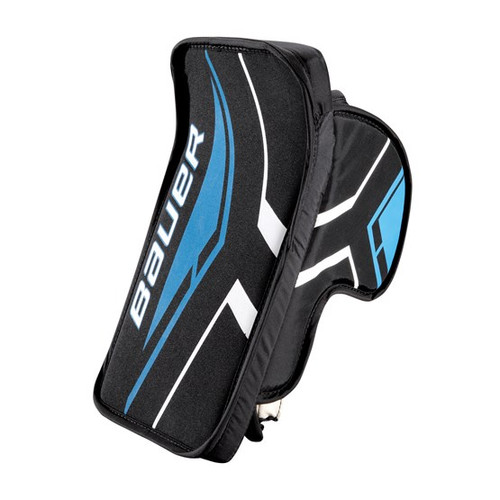 Bauer Street Hockey Goalie Blocker - Sr.