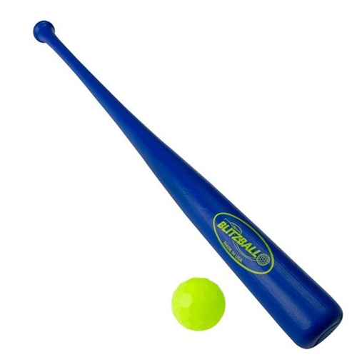 Blitzball Bat and Ball Set