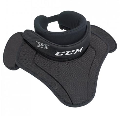 CCM TC500 Goalie Throat Collar