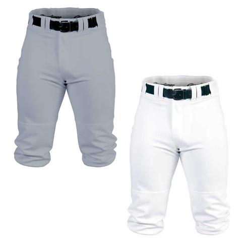 Rawling's Men's BP150K Knicker Baseball Pants