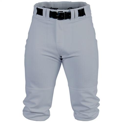 Rawlings Youth YPRO150K Knicker Baseball Pants