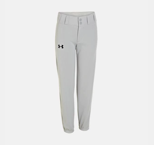 Under Armour Clean Up Youth Baseball Pants