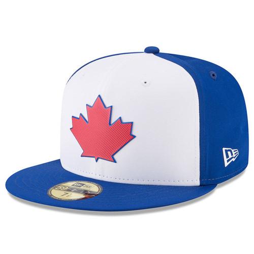 Toronto Blue Jays New Era 2018 Prolight BP 59Fifty Fitted Hat