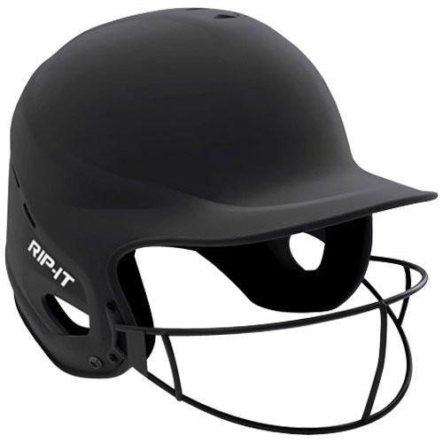 Rip-It  Vision Pro Batting Helmet w/cage