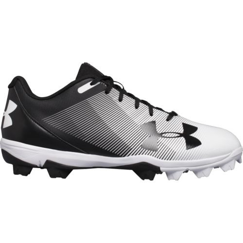 Under Armour 2018 Leadoff Low Men's Molded Baseball Cleats