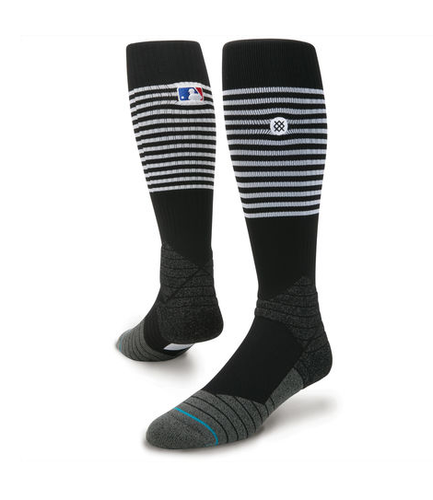 Stance MLB Diamond Pro Stripe OTC Socks