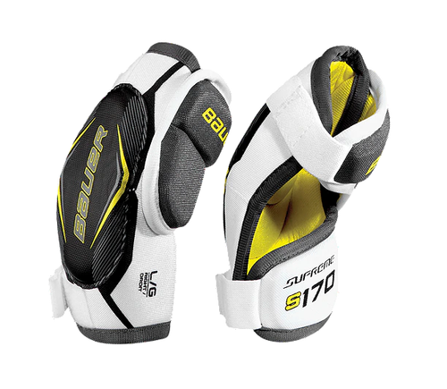 Bauer Supreme S170 Soft Youth Elbow Pads