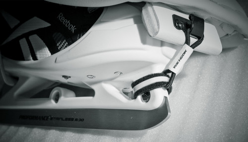 Toe Hook - For Goal Pads