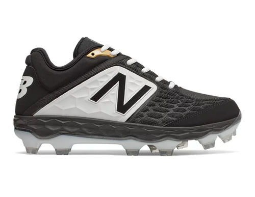 New Balance L3000 V4 Molded Baseball Cleats