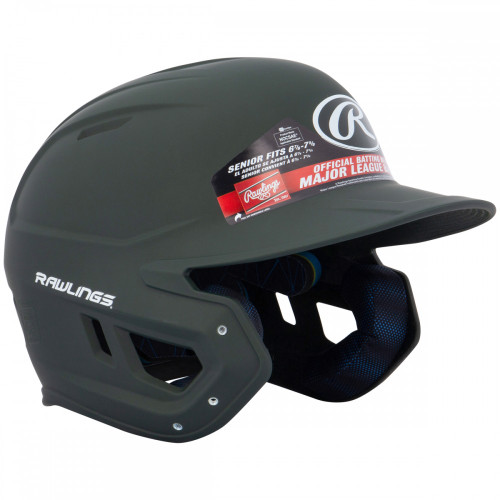 Rawlings Mach Adult Batting Helmet