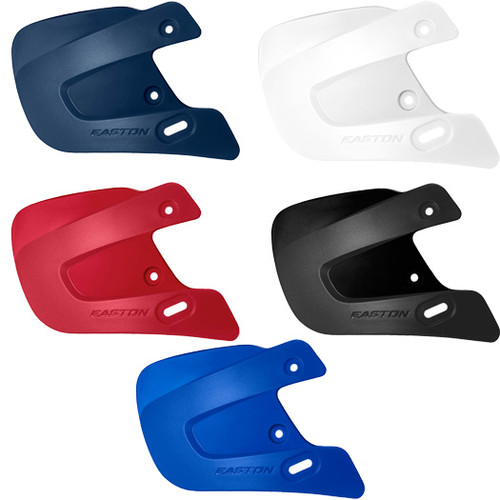 Easton Extended Jaw Guard
