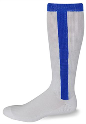 Pro Feet Performance 2 in 1 Baseball Socks