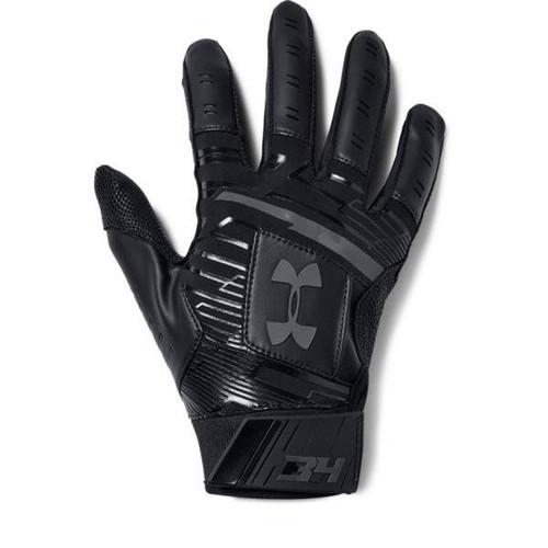 Under Armour Harper Hustle Batting Gloves