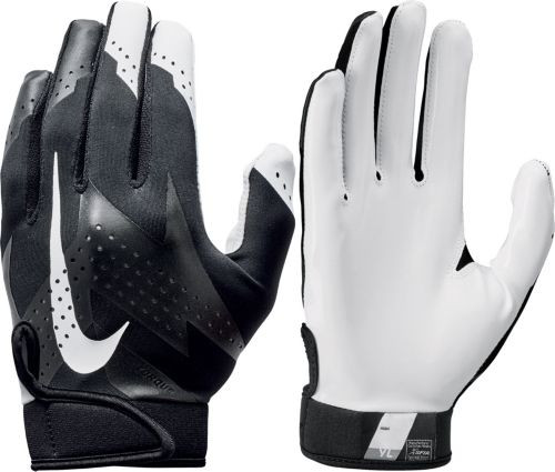 Nike Torque 2.0 Youth Football Receiver's Gloves