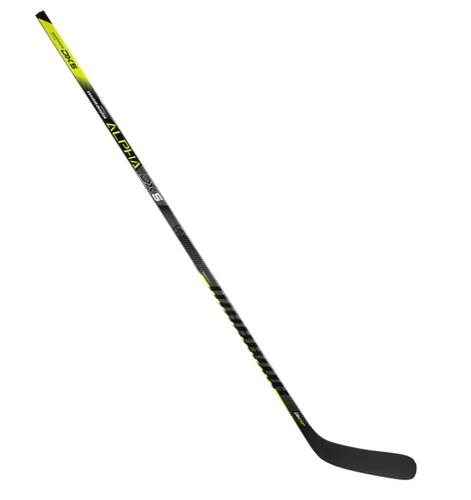 Warrior Alpha DX5 Hockey Stick - Sr.