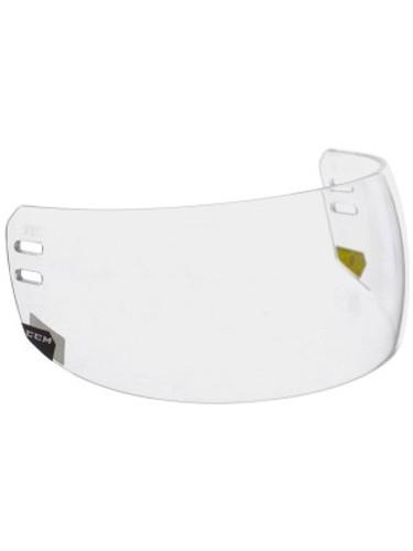 Bauer RBE Certified Half Shield Visor
