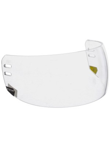 Bauer RBE Certified Half Shield Visor