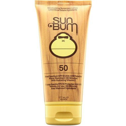 Sun Bum Sunscreen Lotion 6oz.