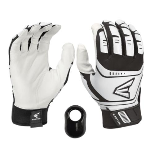 Easton Walk-Off Power Leverage Batting Gloves