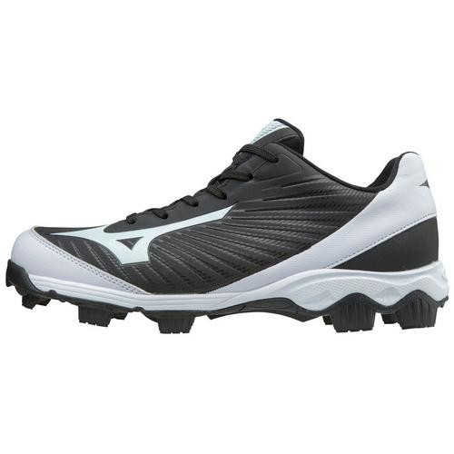 Mizuno 9-spike Franchise 9 Molded Low Cleats - Sr.