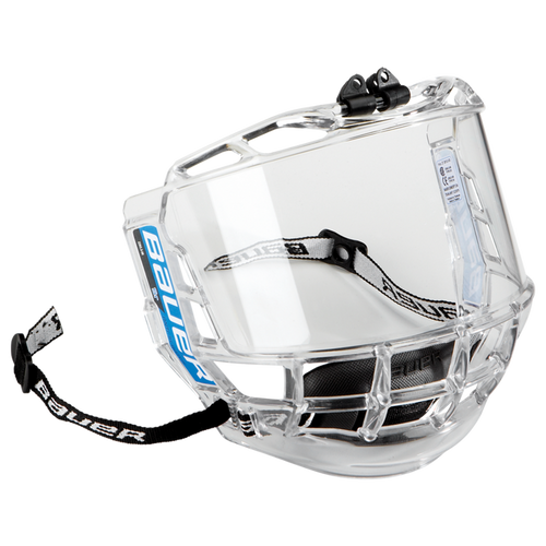 Bauer Concept 3 Full Visor
