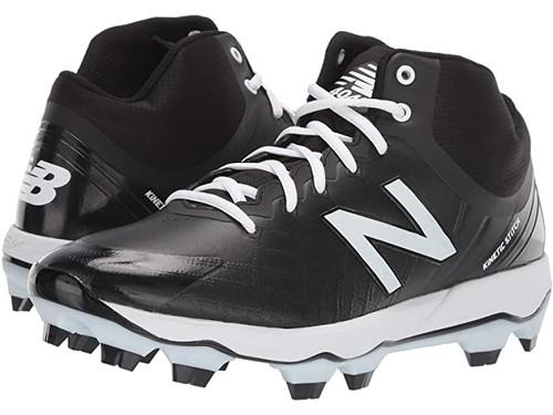 New Balance 4040v5 Molded Mid Baseball Cleats