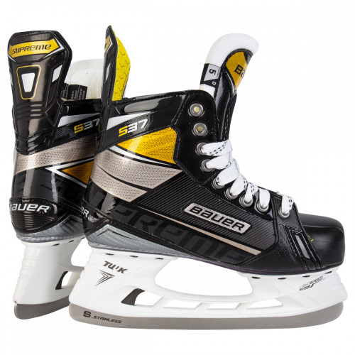 Bauer Supreme S37 Intermediate Hockey Skates
