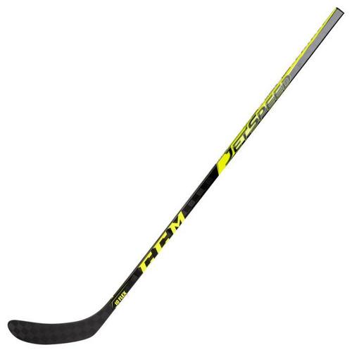 CCM Jetspeed Youth 10 Flex Hockey Stick