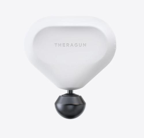 theragun mini white