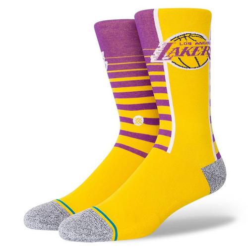 Stance NBA Casual InfiKnit Socks
