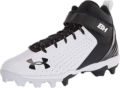 Under Armour Harper 5 Mid Molded Junior Cleats