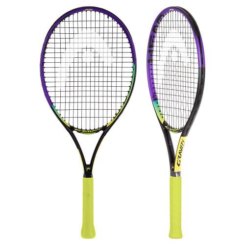 Head Gravity 26 Junior Tennis Racquet