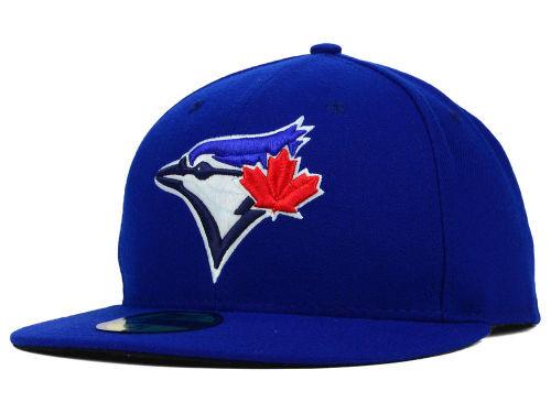 Toronto Blue Jays MLB Authentic New Era Hat